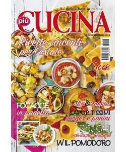 PIU' CUCINA N. 0106