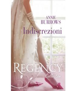 Harmony Regency Collection - Indiscrezioni Di Annie Burrows