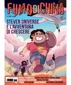 Fumo Di China - N° 278 - Fumo Di China - Cartoon Club