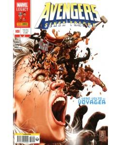 Avengers - N° 103 - Avengers - Marvel Italia