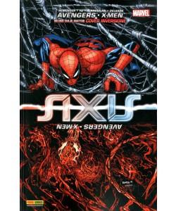 Marvel Miniserie - N° 158 - Avengers & X-Men: Axis 2 (M4) - Cover Inversione - Avengers & X-Men Marvel Italia