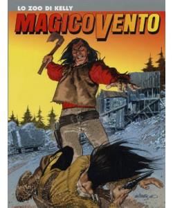 Magico Vento - N° 111 - Lo Zoo Di Kelly - Bonelli Editore
