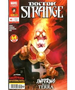 Doctor Strange - N° 42 - Doctor Strange - Marvel Italia