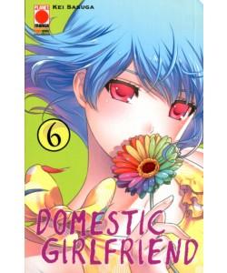 Domestic Girlfriend - N° 6 - Domestic Girlfriend - Collana Japan Planet Manga