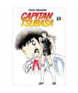 Capitan Tsubasa - Holly & Benji (Manga)
