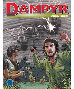 Dampyr - N° 223 - Cuba Libre! - Bonelli Editore