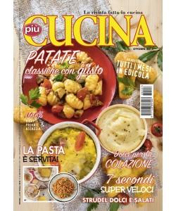 PIU' CUCINA N. 0107