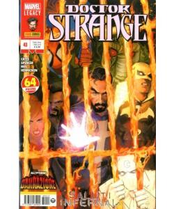 Doctor Strange - N° 43 - Doctor Strange - Marvel Italia