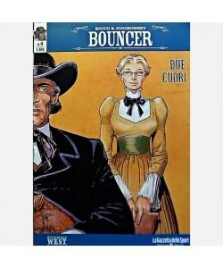 Gli albi del West - Bouncer