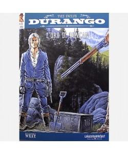 Gli albi del West - Durango