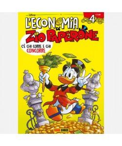 Disney L'Economia di Zio Paperone