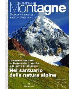 MERIDIANI MONTAGNE N. 0075
