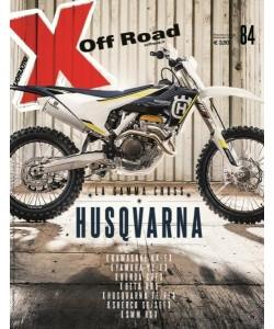 X OFF ROAD N. 0084