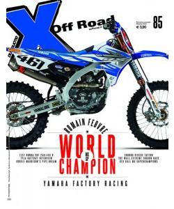 X OFF ROAD N. 0085