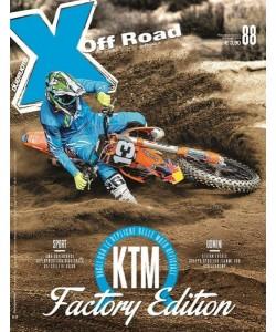 X OFF ROAD N. 0088