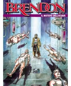 Brendon  - N° 78 - Il Mistero Dell'Acqua -