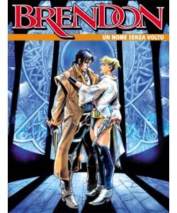 Brendon  - N° 81 - Un Nome Senza Volto -