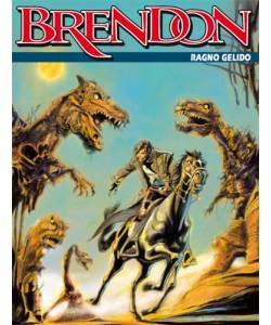 Brendon  - N° 82 - Ragno Gelido -