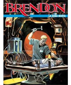 Brendon  - N° 83 - La Zona Morta -