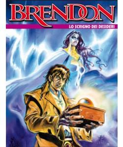 Brendon  - N° 84 - Lo Scrigno Dei Desideri -
