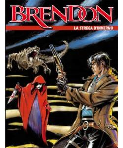 Brendon  - N° 86 - La Strega D'Inverno -