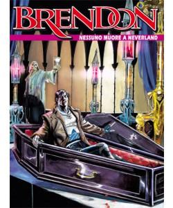 Brendon  - N° 89 - Nessuno Muore A Neverland -