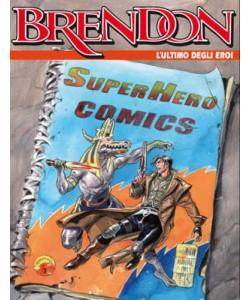 Brendon  - N° 90 - L'Ultimo Degli Eroi -