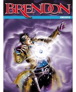 Brendon  - N° 95 - Universi -