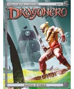 Dragonero  - N° 20 - Faccia D'Osso -