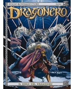 Dragonero - N° 29 - Il Nido Del Draughen -