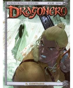 Dragonero - N° 30 - Il Contagio -