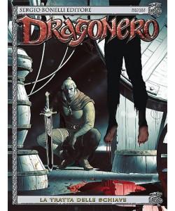 Dragonero - N° 32 - La Tratta Delle Schiave -