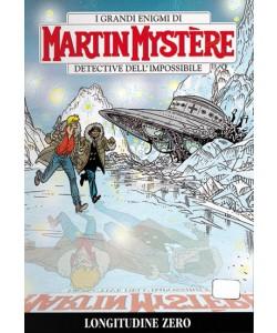 Martin Mystere  - N° 317 - Longitudine Zero -