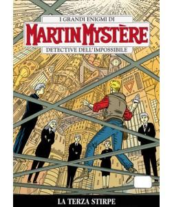 Martin Mystere - N° 318 - La Terza Stirpe -