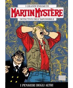 Martin Mystere - N° 319 - I Pensieri Degli Altri -