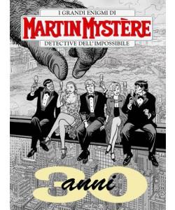 Martin Mystere  - N° 320 - Anni 30 -