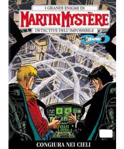 Martin Mystere  - N° 322 - Congiura Nei Cieli -