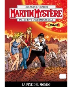Martin Mystere - N° 324 - La Fine Del Mondo -