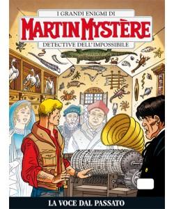 Martin Mystere - N° 325 - Voci Dal Passato -