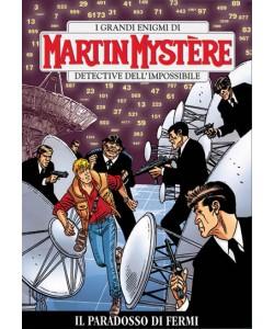 Martin Mystere - N° 326 - Il Paradosso Di Fermi -