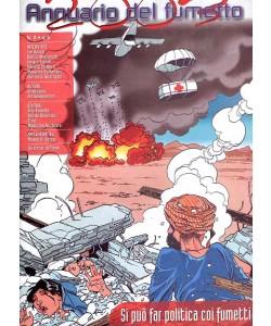 Annuario Del Fumetto - N° 8 - Si Puo Fare Politica Coi Fumetti -