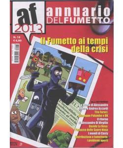 Annuario Del Fumetto - N° 18 - 2013 -