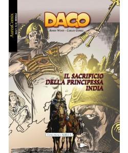 Aureacomix  - N° 54 - Il Sacrificio Della Principessa India - Dago