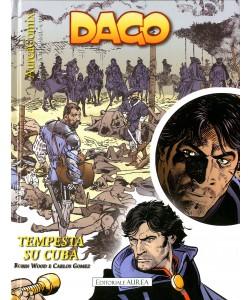 Aureacomix  - N° 74 - Tempesta Su Cuba - Dago