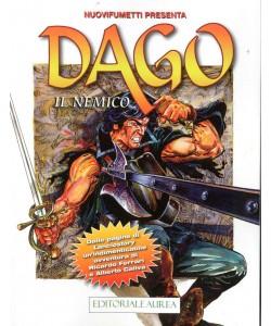 Dago Anno 21  - N° 2 - Il Nemico -