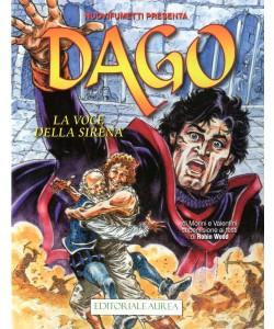 Dago Anno 21 - N° 4 - La Voce Della Sirena - Nuovifumetti Presenta