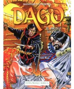 Dago Anno 21  - N° 6 - Il Bravo Medico -