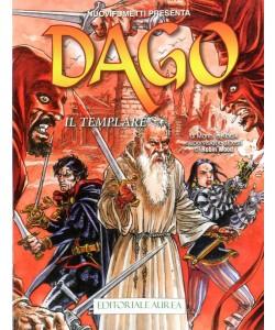 Dago Anno 21  - N° 7 - Il Templare - Nuovifumetti Presenta