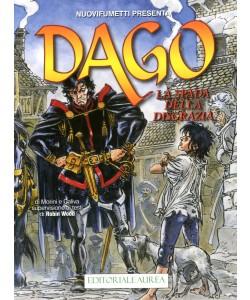 Dago Anno 21  - N° 8 - La Spada Della Disgrazia -