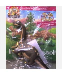 Gli animali della Preistoria - 2a edizione